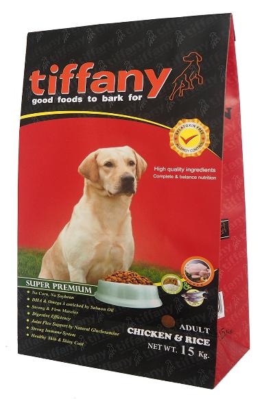 Tiffany Adult L_15kg