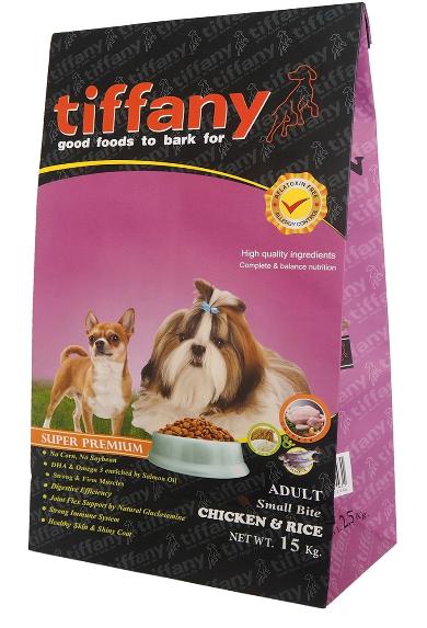 Tiffany Adult S_15kg